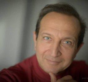 Ο Σπύρος Μπιμπίλας υποψήφιος με τη Ζωή Κωνσταντοπούλου στην Α' Πειραιά (φώτο) - Κυρίως Φωτογραφία - Gallery - Video
