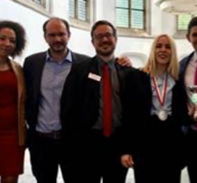 Good News: Η Νομική Αθηνών στον τελικό παγκόσμιου φοιτητικού διαγωνισμού  - Κυρίως Φωτογραφία - Gallery - Video