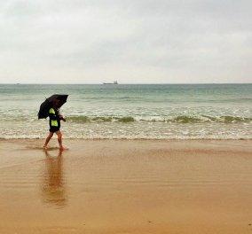 Αλλάζει το σκηνικό του καιρού το Σαββατοκύριακο – Έρχονται βροχές και πέφτει η θερμοκρασία - Κυρίως Φωτογραφία - Gallery - Video