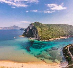 Conde Nast Traveller: Η Πελοπόννησος ανάμεσα στους 19 κορυφαίους προορισμούς για διακοπές το 2019 (φώτο) - Κυρίως Φωτογραφία - Gallery - Video