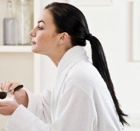 Η όμορφη γυναίκα από το πρωί φαίνεται - Όλα τα μυστικά του πρωινού μακιγιάζ - Οι τέλειες αποχρώσεις για ξανθές, μελαχρινές & κοκκινομάλλες (φώτο-βίντεο)  - Κυρίως Φωτογραφία - Gallery - Video