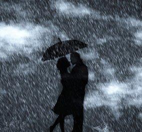 Καιρός: Βροχές και την Τετάρτη, με το θερμόμετρο να αγγίζει τους 33 βαθμούς Κελσίου  - Κυρίως Φωτογραφία - Gallery - Video