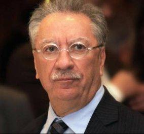 """Μιχάλης Σάλλας: Τα κόκκινα δάνεια μειώθηκαν αλλά το πιστωτικό σύστημα της Ελλάδας παραμένει ο """"Μεγάλος ασθενής""""  - Κυρίως Φωτογραφία - Gallery - Video"""