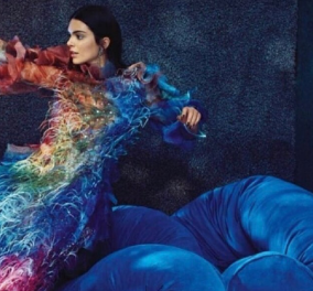 Μαίρη Καντράντζου: Και στην πλαζ αλλά & στην Κίνα - Τα υπέροχα resort ρούχα της διεθνούς σχεδιάστριας (φώτο-βίντεο) - Κυρίως Φωτογραφία - Gallery - Video