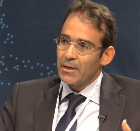 Καθηγητής Παγουλάτος: Αυτός είναι ο δεκάλογος για να φέρουμε επενδύσεις στην Ελλάδα  - Κυρίως Φωτογραφία - Gallery - Video