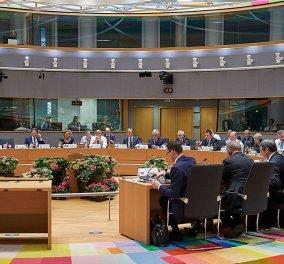 Κρίσιμη Σύνοδος Κορυφής: Οι ηγέτες της ΕΕ αποφασίζουν για τα κορυφαία αξιώματα - Οι υποψήφιοι - οι διαφωνίες  - Κυρίως Φωτογραφία - Gallery - Video