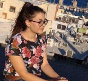 Υπόθεση Τοπαλούδη: Μηνύσεις για τις χυδαίες αναρτήσεις στο προφίλ της - Προσβάλλουν τη μνήμη της λένε οι γονείς  - Κυρίως Φωτογραφία - Gallery - Video