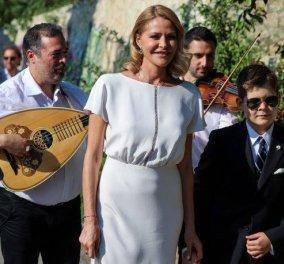 Γάμος Κικίλια - Μπαλατσινού: Η νύφη υπέρκομψη - Ο γαμπρός ξυρίστηκε - τα πεθερικά - οι κουμπάροι (φώτο-βίντεο) - Κυρίως Φωτογραφία - Gallery - Video