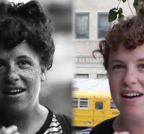 Το καλύτερο βίντεο που είδατε ποτέ: Το κακό του ήλιου στο δέρμα σας – Αποκαλυπτικό! - Κυρίως Φωτογραφία - Gallery - Video