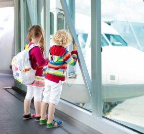 Αεροπορικό ταξίδι; Αυτά είναι τα δικαιώματά σας – Διεκδικήστε τα! - Κυρίως Φωτογραφία - Gallery - Video
