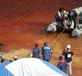 Κύπρος - Serial killer: Βρήκαν και την τρίτη βαλίτσα στην Κόκκινη Λίμνη – Σε ποια γυναίκα ανήκει; - Κυρίως Φωτογραφία - Gallery - Video