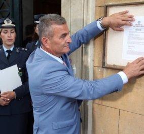 Θυροκολλήθηκε το Προεδρικό Διάταγμα διάλυσης της Βουλής - Στις 17 Ιουλίου η πρώτη συνεδρίαση της νέας Βουλής (φώτο) - Κυρίως Φωτογραφία - Gallery - Video