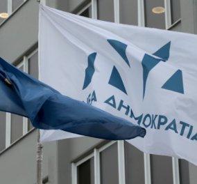 Αυτοί είναι οι υποψήφιοι της Νέας Δημοκρατίας σε όλη την Ελλάδα – Ποσοστό ανανέωσης έως και 72% - Κυρίως Φωτογραφία - Gallery - Video
