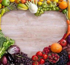 Αυτές οι 9 τροφές καταπολεμούν τα παράσιτα και ενισχύουν το ανοσοποιητικό σύστημα! - Κυρίως Φωτογραφία - Gallery - Video