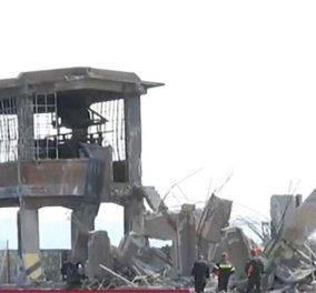 Συγκλονιστικό βίντεο: H στιγμή που χτυπά ο σεισμός με τα 5,1 Ρίχτερ – Πώς την κατέγραψαν οι πολίτες - Κυρίως Φωτογραφία - Gallery - Video