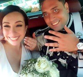 Ρώμη: Ο νεαρός αστυνομικός μόλις επέστρεψε από το μήνα του μέλιτος - Τον σκότωσε πλούσιος Αμερικάνος τουρίστας - Συγκλονίζει γυναίκα του (φώτο-βίντεο) - Κυρίως Φωτογραφία - Gallery - Video