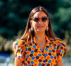 Φλόραλ, μονόχρωμα, λέοπαρ...: Τα 20 πιο ωραία low budget φορέματα για τη βαλίτσα των διακοπών - Από 17-49 ευρώ (φώτο)  - Κυρίως Φωτογραφία - Gallery - Video