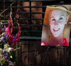 """Η 23χρονη """"Sugar Baby"""" απήχθη & δολοφονήθηκε άγρια - Ο """"Sugar Daddie"""" δολοφόνος ήθελε να φτιάξει θάλαμο βασανιστηρίων (φώτο-βίντεο) - Κυρίως Φωτογραφία - Gallery - Video"""