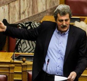 """Πολάκης για την πρόταση άρσης της ασυλίας του: """"Πρωτοφανής συνταγματική επιτροπή - Δεν έχουν το θάρρος για ειδικό δικαστήριο"""" (βίντεο) - Κυρίως Φωτογραφία - Gallery - Video"""