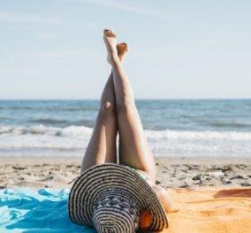 Υγιή & εντυπωσιακά πόδια το καλοκαίρι - Τι προτείνει ο Αρβανιτάκης - πρόεδρος του Ελληνικού Συλλόγου Ποδιάτρων - Ποδολόγων  - Κυρίως Φωτογραφία - Gallery - Video