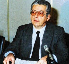 Έφυγε από την ζωή σε ηλικία  84 ετών ο δημοσιογράφος και πολιτικός Γιώργος Αναστασόπουλος - Κυρίως Φωτογραφία - Gallery - Video