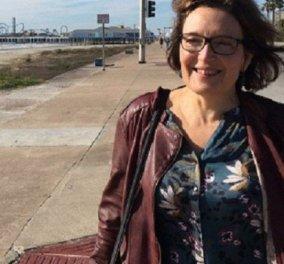 Κρήτη: Δολοφονία της Αμερικανίδας βιολόγου Σούζαν Ίτον – Οι αρχές προχώρησαν σε 10 προσαγωγές  - Κυρίως Φωτογραφία - Gallery - Video