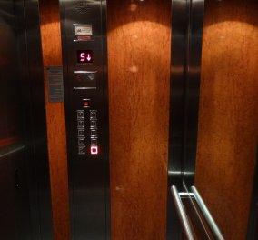 Ιταλίδα έμεινε κλεισμένη σε ασανσέρ για 27 ώρες – Επιβίωσε πίνοντας κρασί μέσω καύσωνα - Κυρίως Φωτογραφία - Gallery - Video