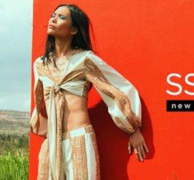 Made in Greece τα ρούχα της Zoya: Θηλυκότητα, κομψότητα, αυθορμητισμός & άψογη εφαρμογή - Κυρίως Φωτογραφία - Gallery - Video