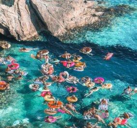 Ίος: Το νησί της χαλάρωσης & της περιπέτειας - Μοναδική η φωτογραφία της ημέρας - Κυρίως Φωτογραφία - Gallery - Video