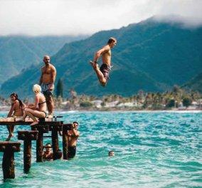 Καιρός: Στους 36 βαθμούς το θερμόμετρο σήμερα Σάββατο - Πάμε παραλία για βουτιές  - Κυρίως Φωτογραφία - Gallery - Video