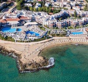 Τραγωδία στην Κρήτη: Δύο τουρίστες νεκροί σε σφοδρή σύγκρουση του τζιπ τους με μηχανάκι - Στην εντατική μία γυναίκα (φώτο) - Κυρίως Φωτογραφία - Gallery - Video