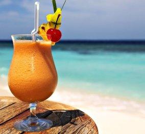 Οι καλύτεροι χυμοί και smoothies για το καλοκαίρι – To καλύτερο boost για το σώμα σου - Κυρίως Φωτογραφία - Gallery - Video