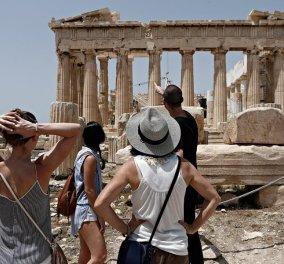 Good news: H Google επενδύει στην Ελλάδα για να προβληθούν οnline τα αξιοθέατα της όμορφης χώρας μας - Κυρίως Φωτογραφία - Gallery - Video