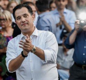 Άδωνις Γεωργιάδης για το Ελληνικό: Eπιταχύνονται οι διαδικασίες – Καμία μέρα χαμένη (βίντεο) - Κυρίως Φωτογραφία - Gallery - Video