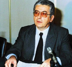 Πέθανε ο Γιώργος Αναστασόπουλος -Υπηρέτησε τη δημοσιογραφία από σπουδαίες θέσεις & είχε σημαντική δράση στην πολιτική - Κυρίως Φωτογραφία - Gallery - Video