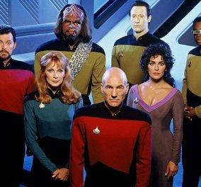 Ηθοποιός του Star Trek κατηγορείται για έξι βιασμούς σε φοιτήτριες - Τους παρέδιδε μαθήματα υποκριτικής - Κυρίως Φωτογραφία - Gallery - Video