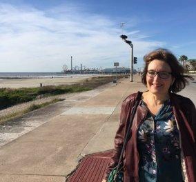 Έγκλημα ή ατύχημα: Νεκρή βρέθηκε η Αμερικανίδα βιολόγος στα Χανιά - Κυρίως Φωτογραφία - Gallery - Video