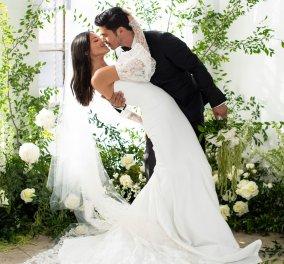 Λάρισα: Ο μήνας του μέλιτος τους βγήκε ξινός - Σε υστερία η νύφη στην παραλία λίγο μετά τον γάμο  - Κυρίως Φωτογραφία - Gallery - Video