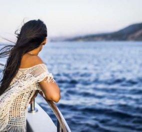 """Πείτε """"αντίο""""στις ενοχλητικές ναυτίες στη διάρκεια ενός ταξιδιού ή μιας μετακίνησης - Κυρίως Φωτογραφία - Gallery - Video"""