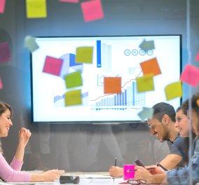 """Eurobank Digital Academy for Business"" : Κέντρο ψηφιακής γνώσης για τις ελληνικές επιχειρήσεις - Κυρίως Φωτογραφία - Gallery - Video"