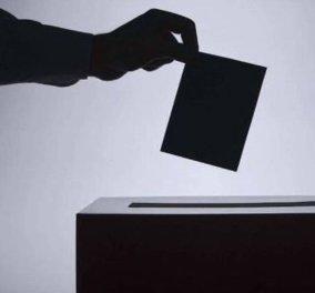 Δημοσκόπηση Pulse ΣΚΑΪ: 36% ΝΔ – 28% ΣΥΡΙΖΑ -  Tα σενάρια για τις έδρες - Κυρίως Φωτογραφία - Gallery - Video