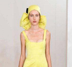 Άνοιξη/ Καλοκαίρι 2019: Τα trends αξεσουάρ που δεν πρέπει να λείπουν από καμία fashionista (φωτό) - Κυρίως Φωτογραφία - Gallery - Video