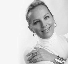 Made in Greece η συλλογή Minotavros της Polina Ellis: Όλη η Ελλάδα κρυμμένη στα κοσμήματά της-έργα τέχνης - Κυρίως Φωτογραφία - Gallery - Video