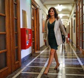 Θεσσαλονίκη: 100.000 ψήφισαν Καραμανλή - Πρώτη η Νοτοπούλου από ΣΥΡΙΖΑ αλλά και η δημοσιογράφος της ΕΤ3, Αυγέρη - Κυρίως Φωτογραφία - Gallery - Video