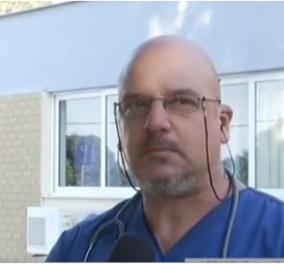 Συγκλονίζει ο γιατρός που έζησε την φρίκη στο Μάτι: Δεν ξεχνιούνται αυτοί οι νεκροί - Είχα πέντε ημέρες να κοιμηθώ (βίντεο) - Κυρίως Φωτογραφία - Gallery - Video