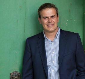 Ο Δημήτρης Φραγκάκης στην θέση του Γενικού Γραμματέα Αθλητισμού - Κυρίως Φωτογραφία - Gallery - Video