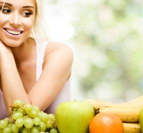Ιδού 9+1 λόγοι που τα φρούτα μας κάνουν καλό & πρέπει να τα εντάξουμε στην διατροφή μας!   - Κυρίως Φωτογραφία - Gallery - Video