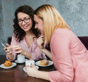 Κορίτσια προσοχή! Η χρήση του κινητού πάνω από 5 ώρες την ημέρα παχαίνει   - Κυρίως Φωτογραφία - Gallery - Video