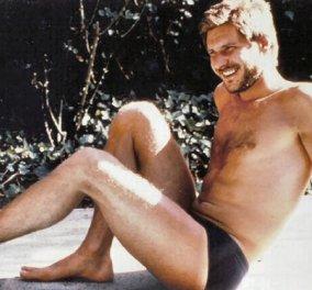25 vintage φωτό του 1970 με τον καλλονό της εποχής,  Harrison Ford - Κυρίως Φωτογραφία - Gallery - Video