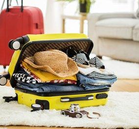 Αποζημίωσαν μαθητή με 500 ευρώ για την βαλίτσα που έχασε σε πλοίο – Τι αποφάσισε ο συνήγορος του Καταναλωτή; - Κυρίως Φωτογραφία - Gallery - Video